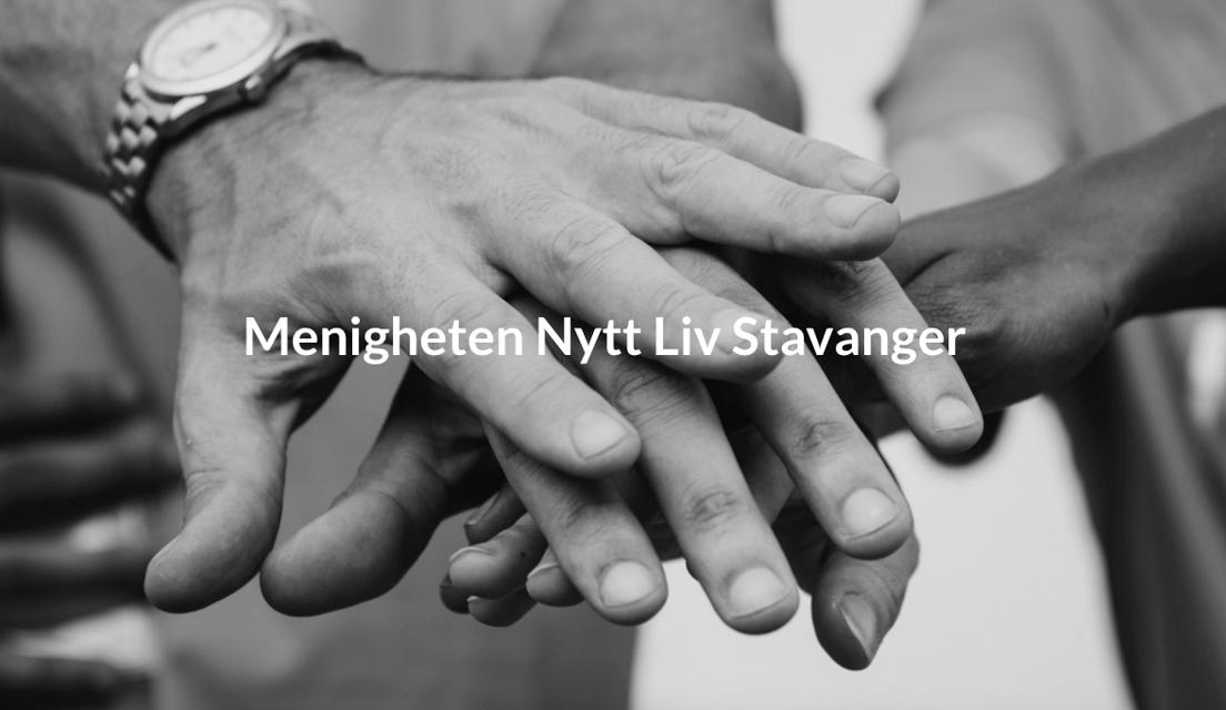 Menigheten Nytt Liv Stavanger