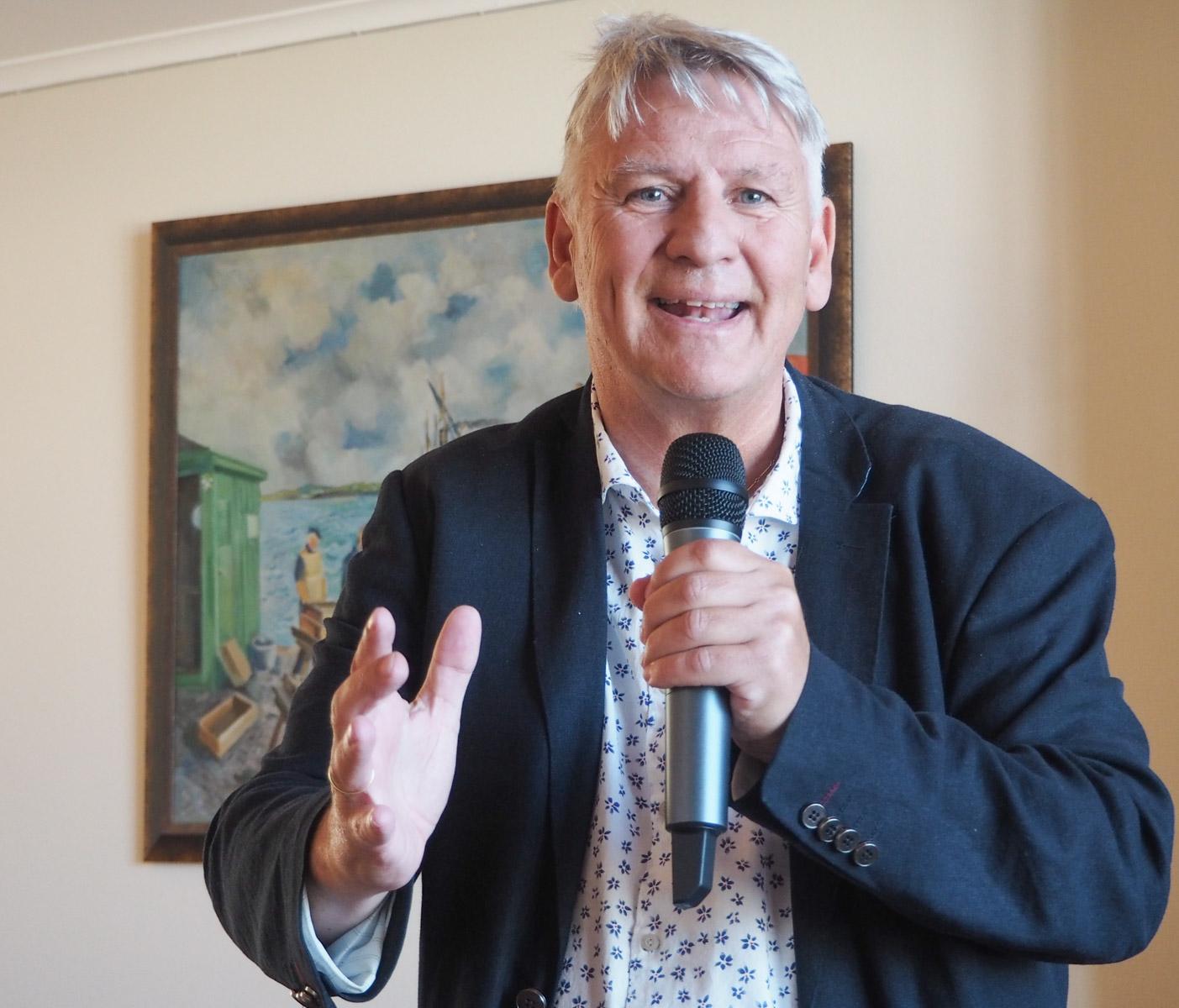 Rolf Jan Aarstad