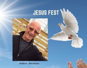 Jesus fest 30-31 okt 2021